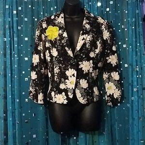 Candie's blazer